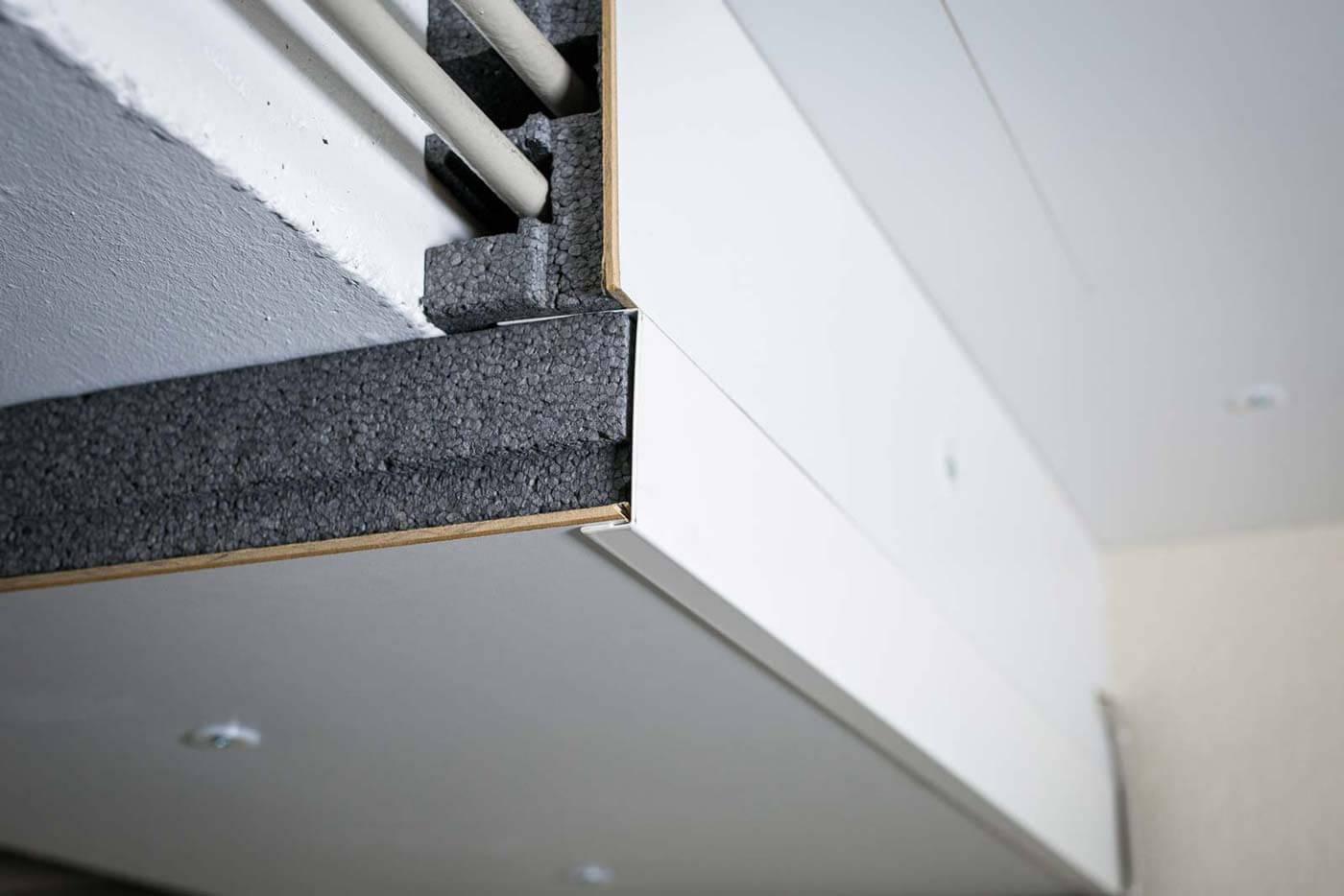 Huber Bautechnik AG – Kellerdecken